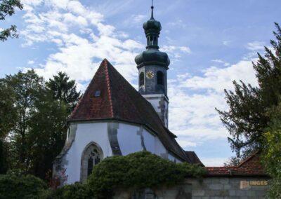 Ulrichskapelle Kloster Adelberg