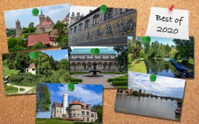 Best of 2020-meine Reisehighlights, Teil 1