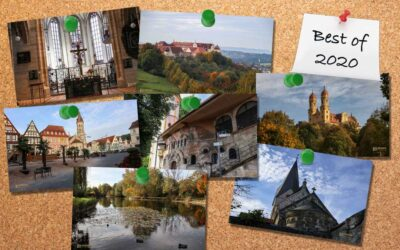 Best of 2020-meine Reisehighlights, Teil 2