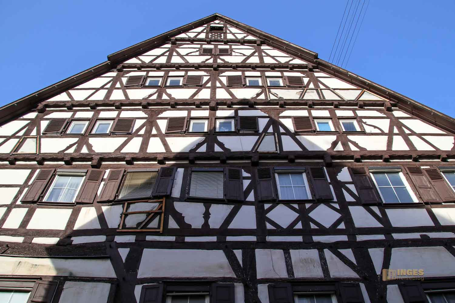 Sprandel'sches Haus in Bad Urach 0528