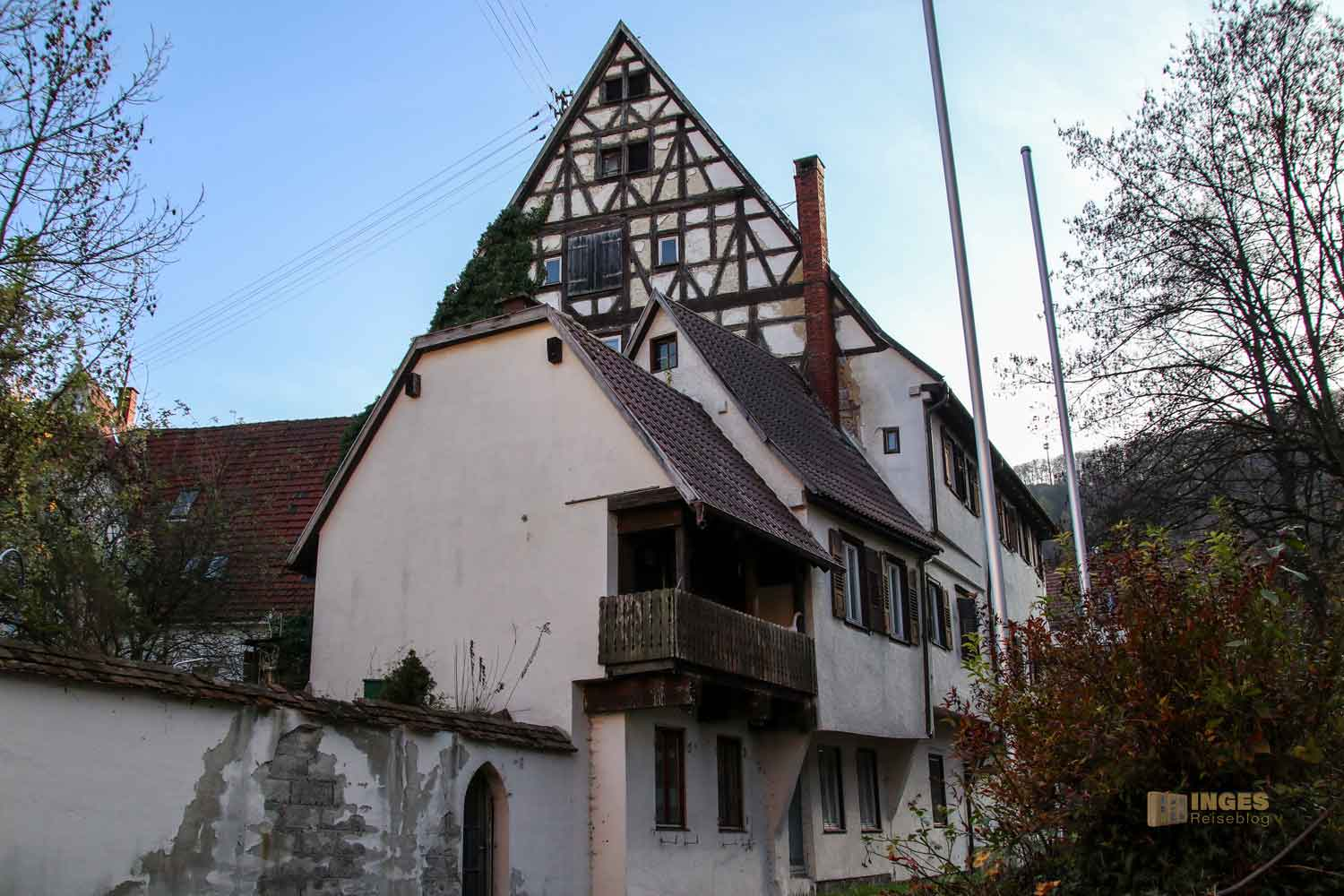 Sprandel'sches Haus in Bad Urach 0583