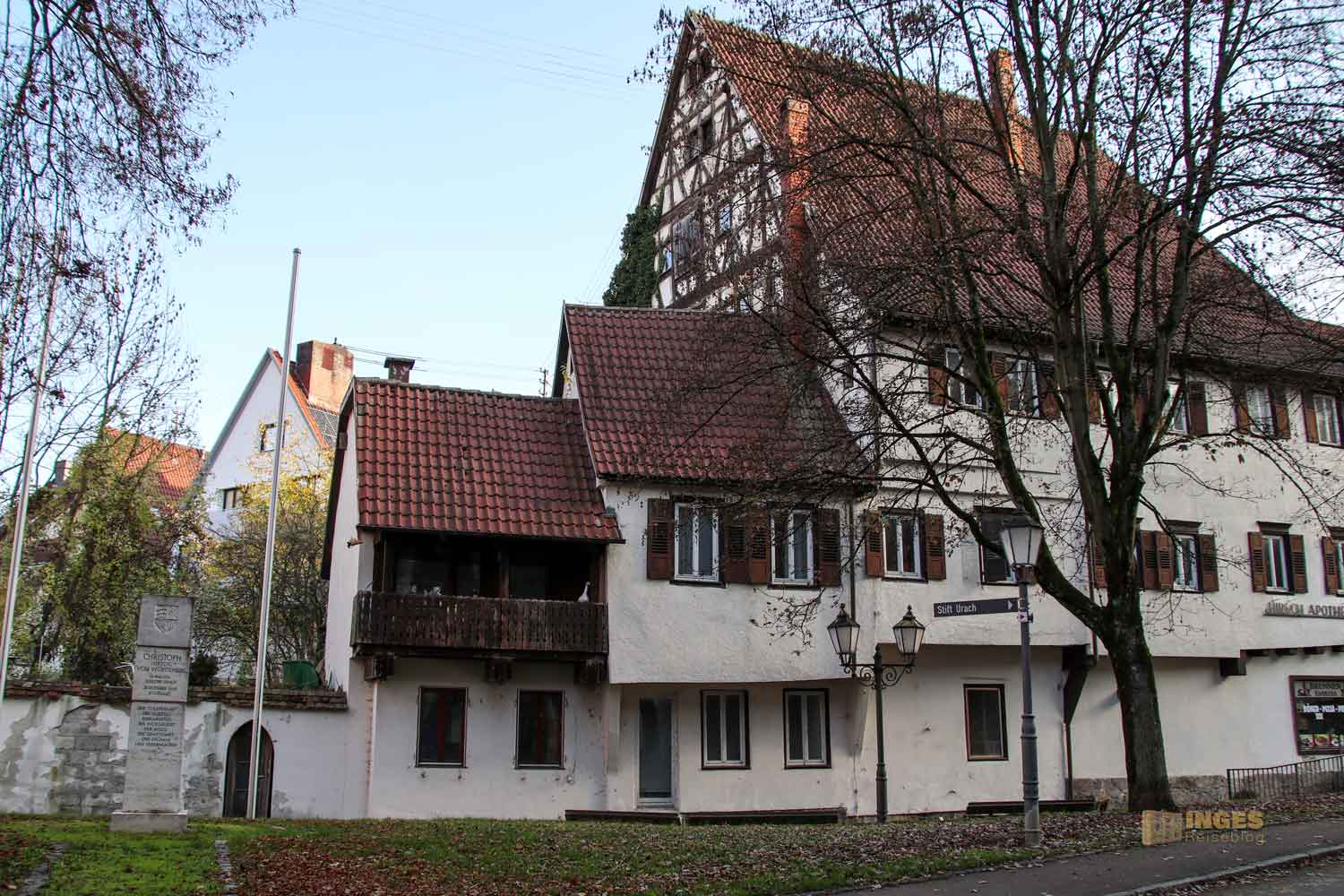 Sprandel'sches Haus in Bad Urach 0594
