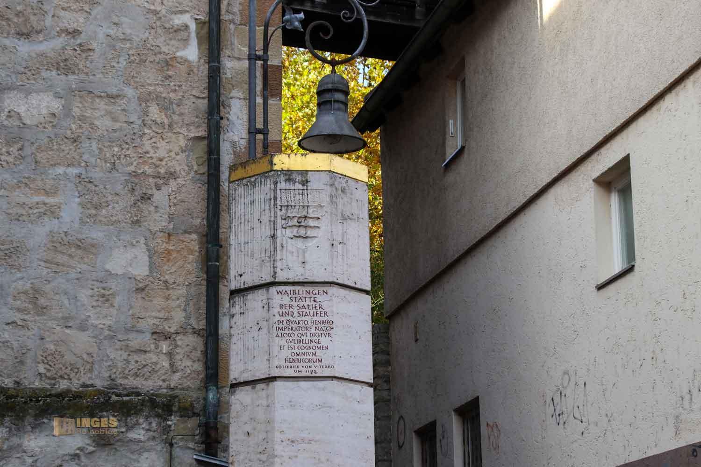 Stauferstele in Waiblingen 0543