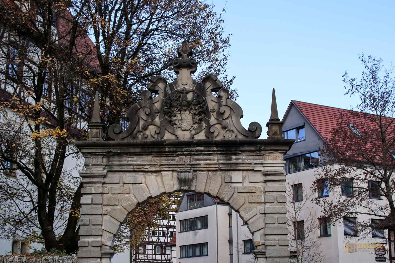 Tiergartentor Bad Urach 0766