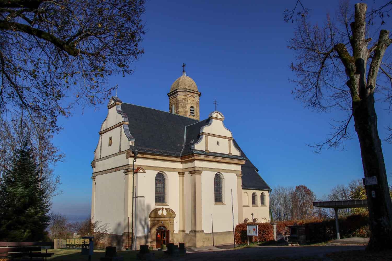Wallfahrtskirche Hohenrechberg 0434