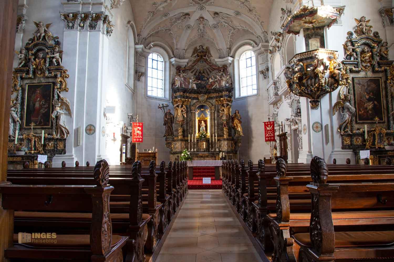 Wallfahrtskirche Hohenrechberg 5135