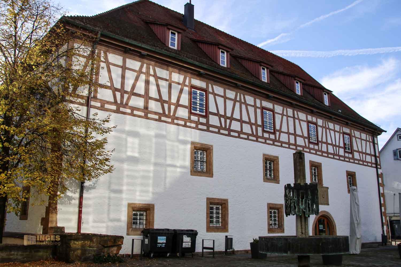 Adelberger Kornhaus Göppingen 0489