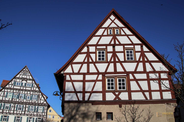 Meierei des Spitals in Schorndorf 0175