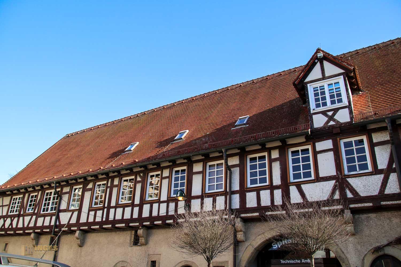 Meierei des Spitals in Schorndorf 0184