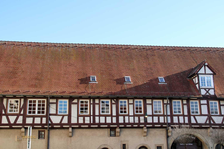 Meierei des Spitals in Schorndorf 0195