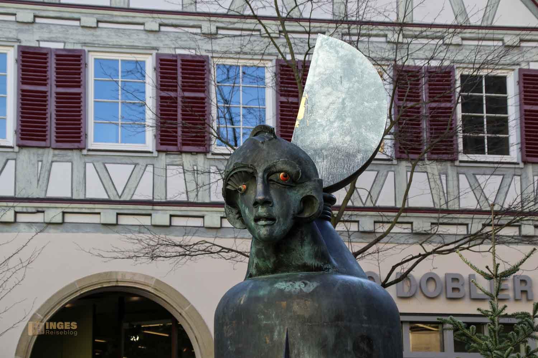 Mondscheinbrunnen Schorndorf 0360