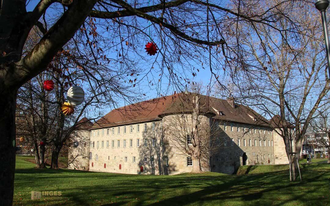 Kommt mit in die Daimlerstadt Schorndorf
