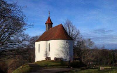 Die Marienkapelle in Wißgoldingen