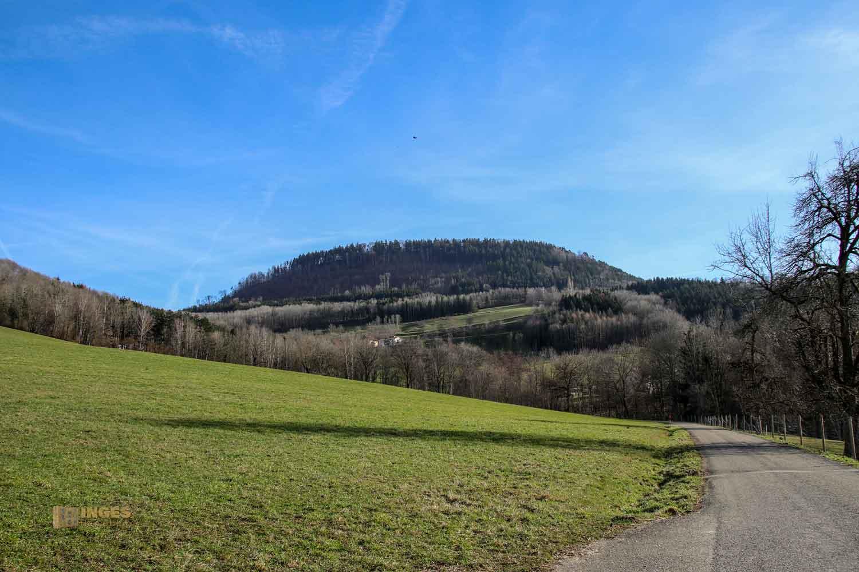 Blick auf den Stuifen Richtung Heckenhof 0065