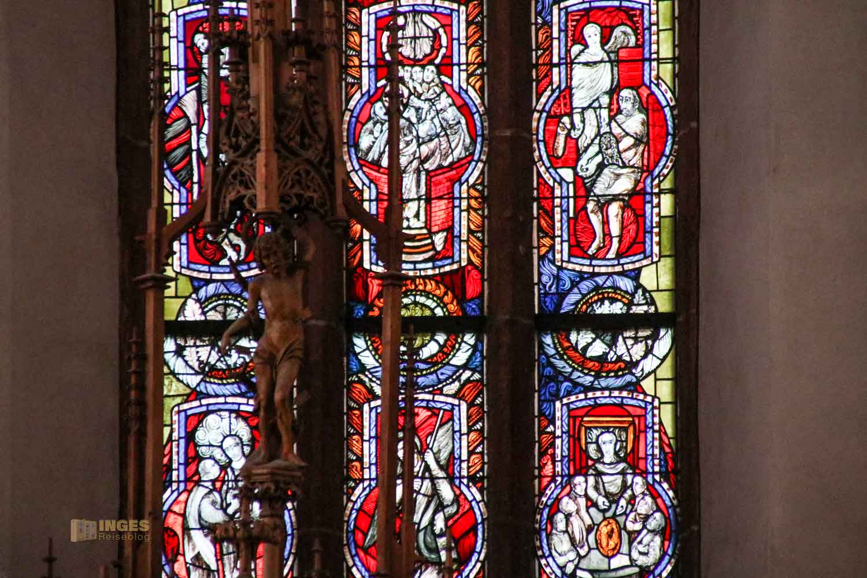 Daniel-Mauch-Altar Stadtkirche Geislingen 0450