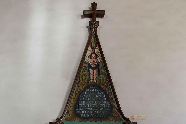Gedenktafel Gefallene 1. Weltkrieg evang Kirche Lauterburg 0024_b