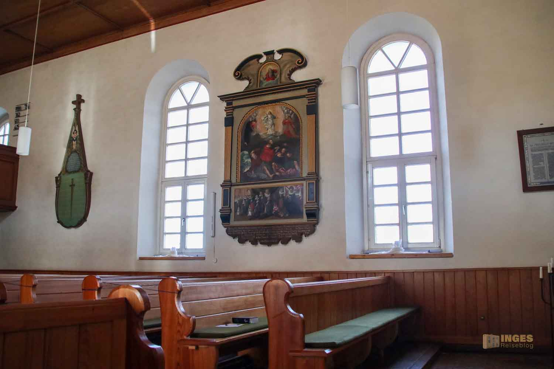Gedenktafeln evang. Kirche Lauterburg 0088