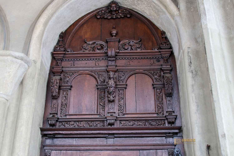 Südportal evang. Stadtkirche Geislingen 0338