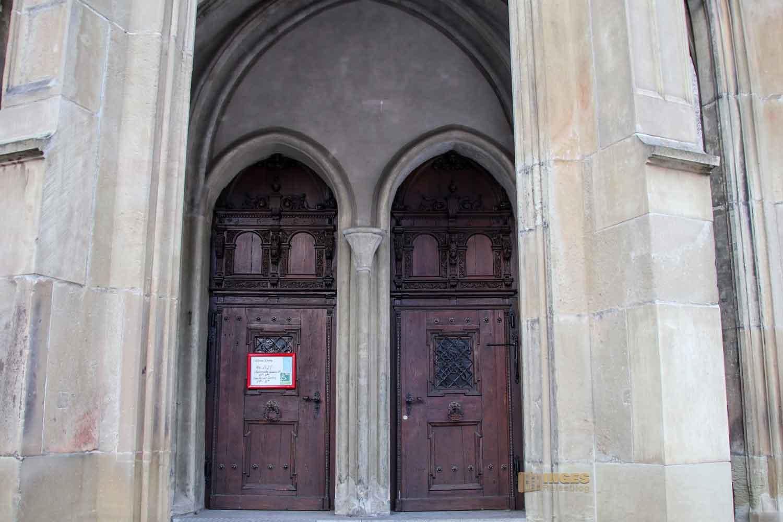 Südportal evang. Stadtkirche Geislingen 0536
