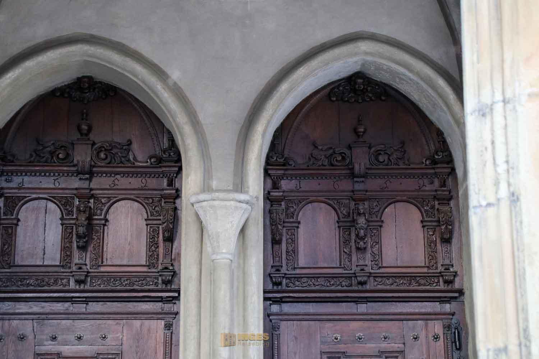 Südportal evang. Stadtkirche Geislingen 0538