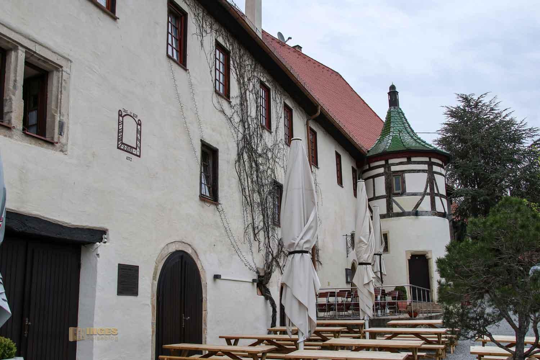 Schloss Hohenentringen 4551