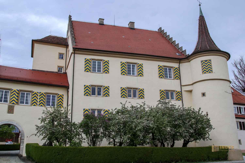 Schloss Wachendorf Starzach 3662