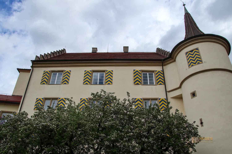 Schloss Wachendorf Starzach 3677
