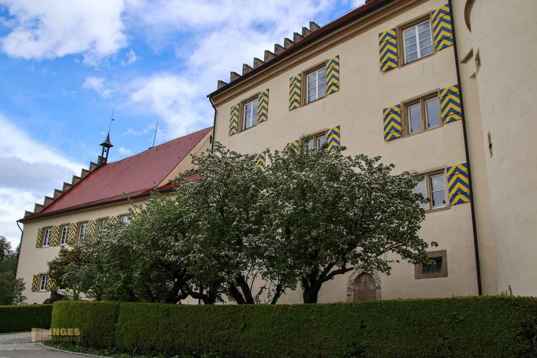 Schloss Wachendorf Starzach 3679