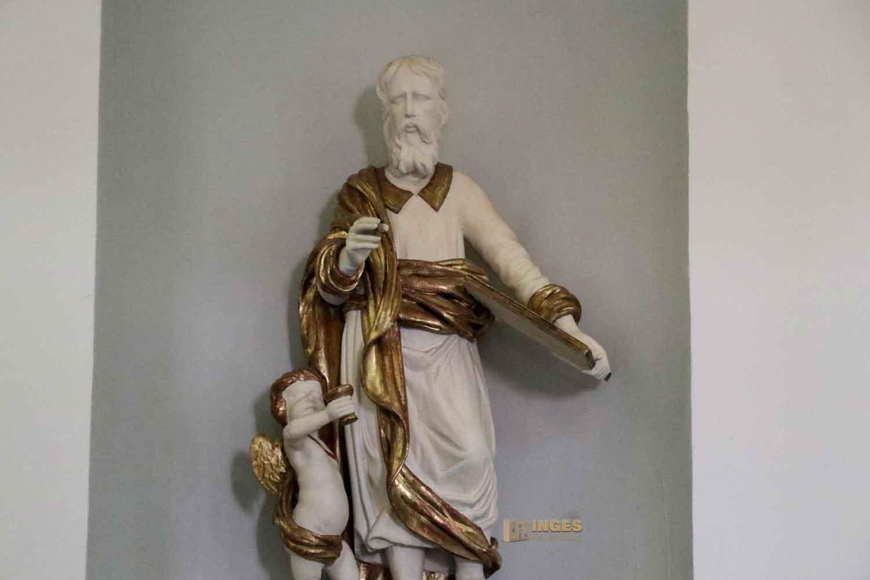Hl. Paulus in der St.Pauli Kirche Hamburg 5833
