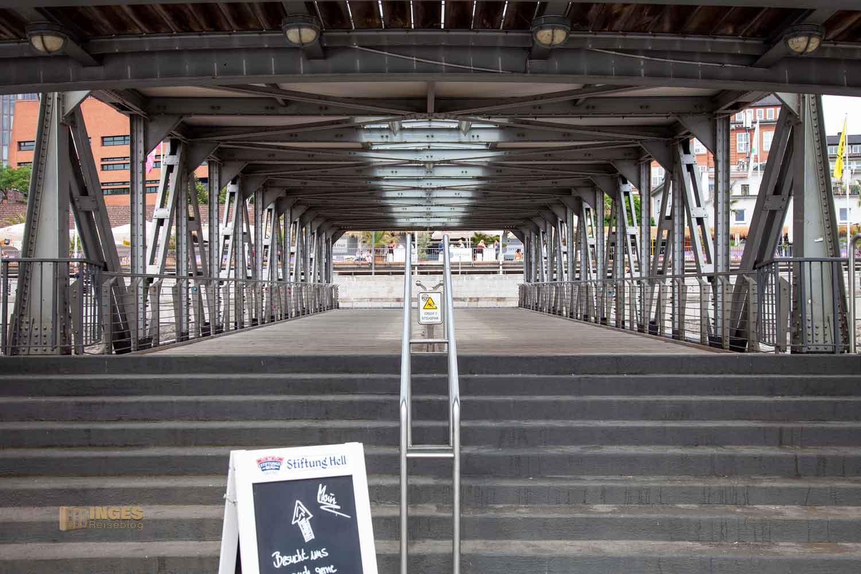 St.Pauli Landungsbrücken Hamburg 0036