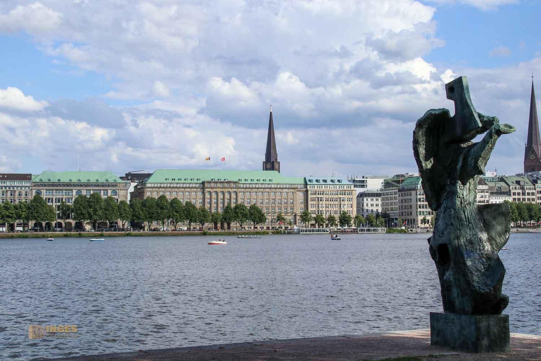 Ballindamm in Hamburg 0564