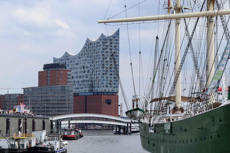 Elbphilharmonie Hamburg 5982