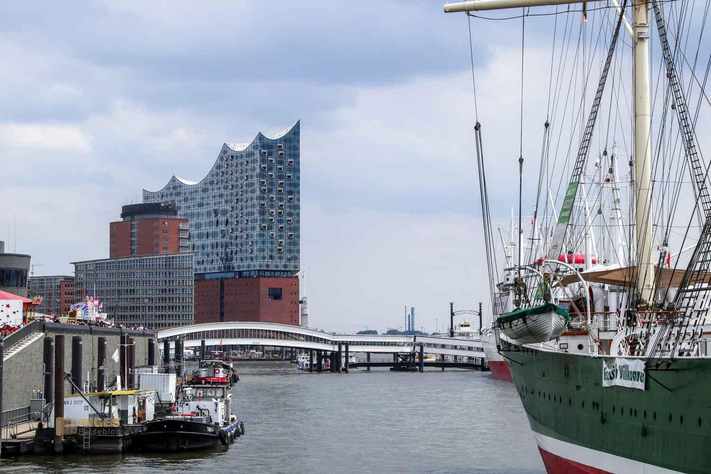 Elbphilharmonie Hamburg 6003