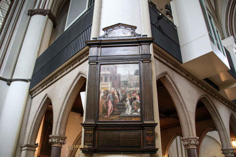 Galbius Epitaph St. Petri Kirche Hamburg 6838