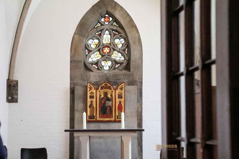 Ikone in der St. Petri-Kirche Hamburg 6735