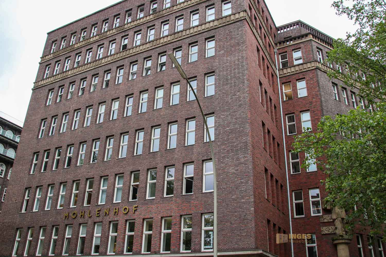 Mohlenhof Hamburg Kontorhausviertel 7303