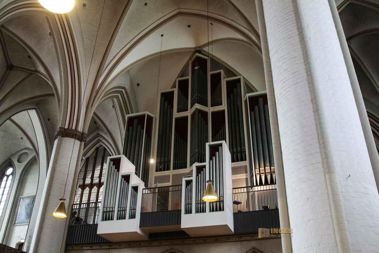 Orgel in der Petrikirche Hamburg 6790