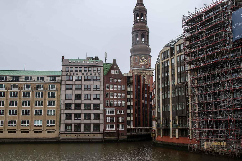 St. Katharinen Kirche Hamburg 7595