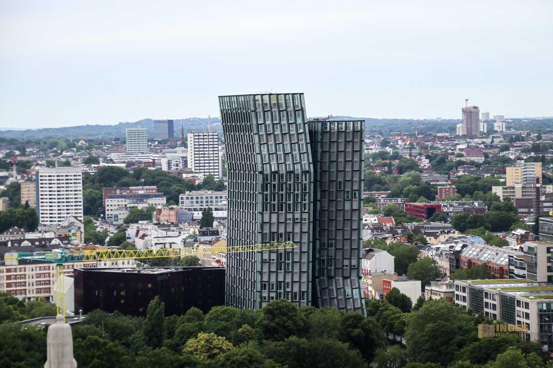 Tanzende Türme Hamburg 8612
