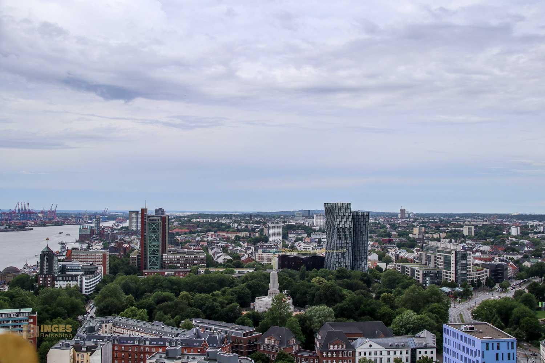 Tanzende Türme Hamburg 8614