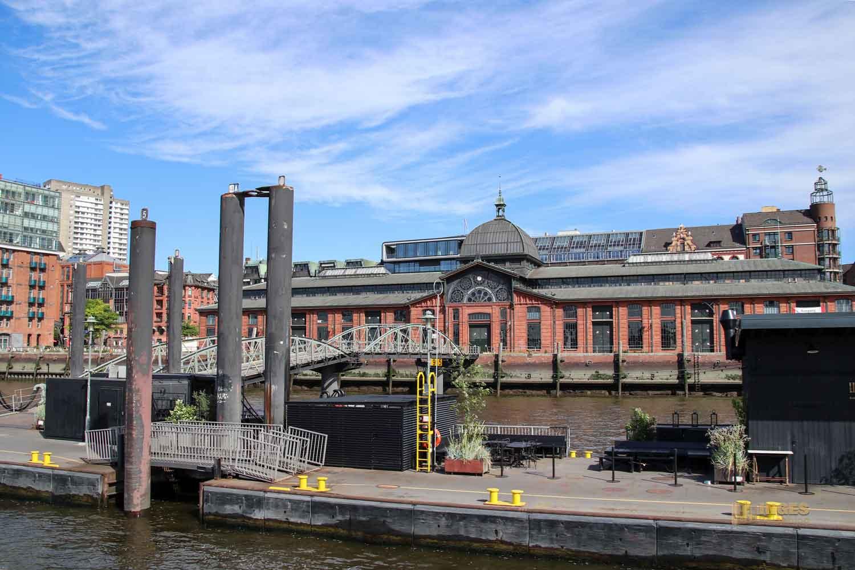 Fischmarkt Hamburg 8955