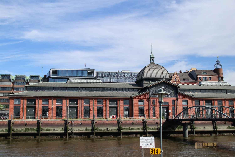 Fischmarkt Hamburg 8974