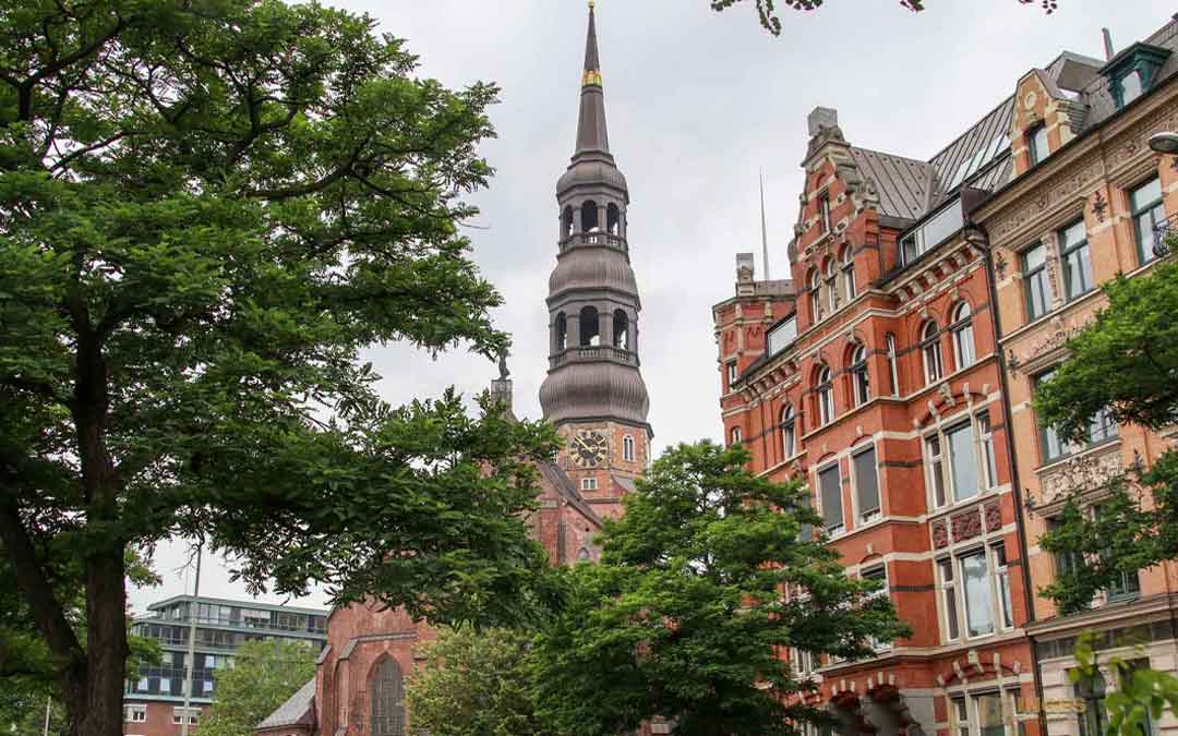 Hamburg-St-Katharinen-Kirche