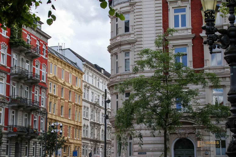 Hansaplatz St. Georg Hamburg 0066