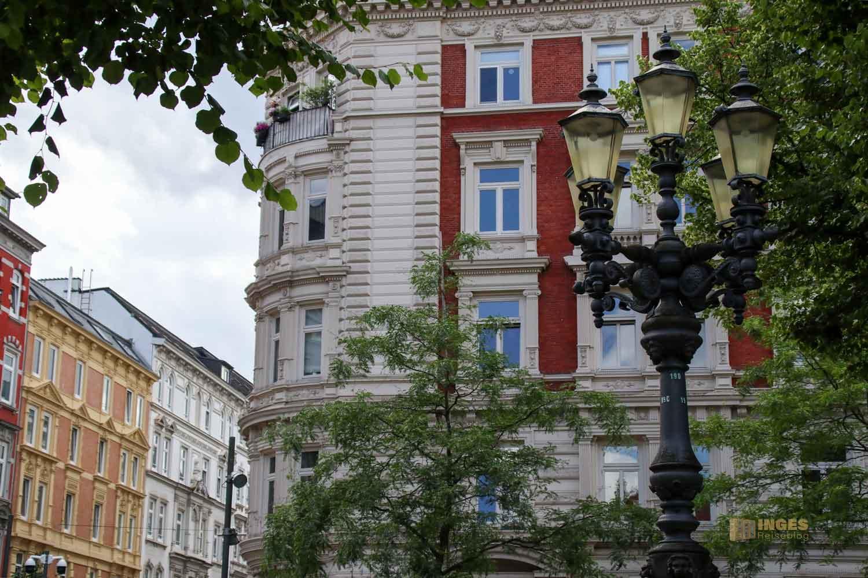 Hansaplatz St. Georg Hamburg 0067
