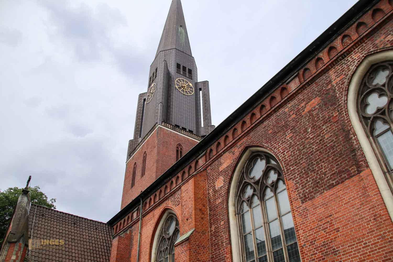 Hauptkirche St. Jacobi Hamburg 7033