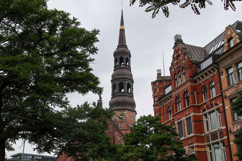 Hauptkirche St. Katharinen Hamburg 7409