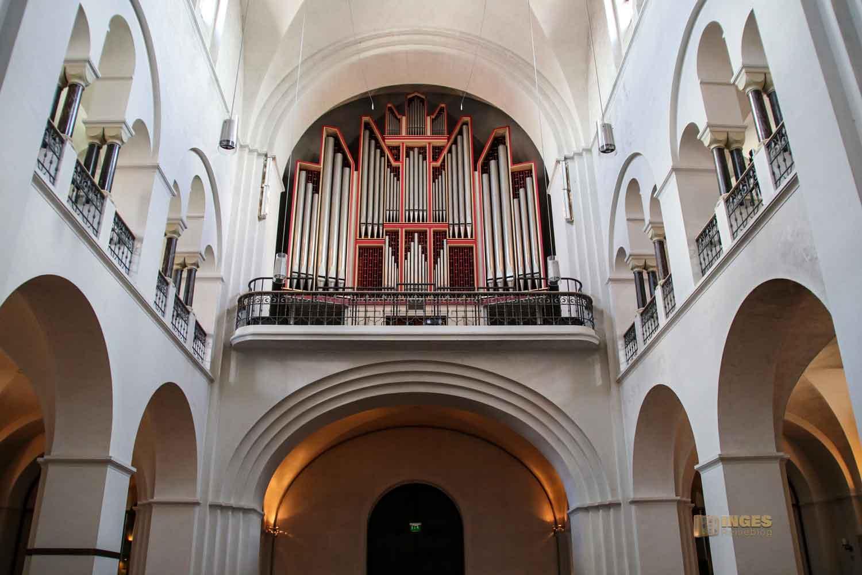 Orgel Mariendom Hamburg 0120