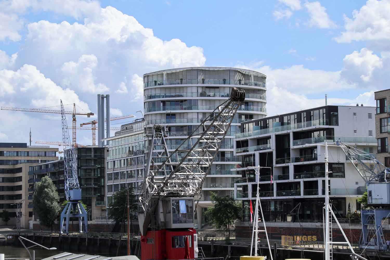 Sandtorkai Hamburg 9957